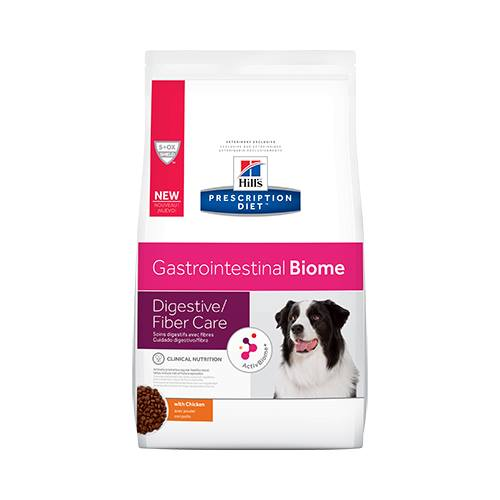 Prescription Diet® Gastrointestinal Biome - Dog Food