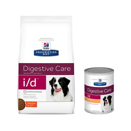 Hill's® Prescription Diet® i/d® Canine Digestive Care - Dry
