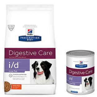 Hill's® Prescription Diet® i/d® Low Fat - Dog Food