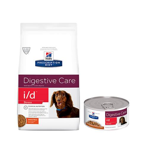 Hill's® Prescription Diet® i/d® Stress Canine - Canned