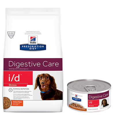 Hill's® Prescription Diet® i/d® Stress Canine - Dry