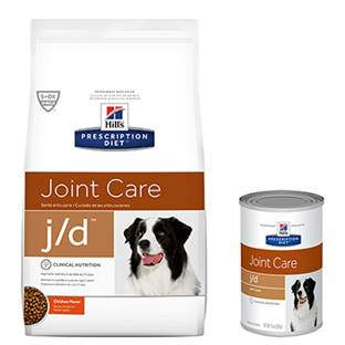 Hill's® Prescription Diet® j/d® Canine Joint Care - Canned