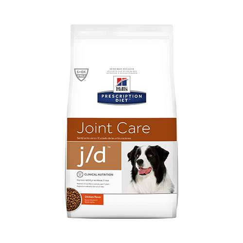 Hill's® Prescription Diet® j/d® Canine Joint Care - Dry