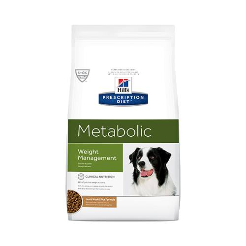 Hill's® Prescription Diet® Metabolic Canine - Dry