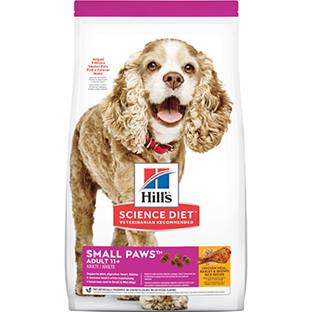 Hill's® Science Diet® Adult 11+ Small & Toy Breed Age Defying - Dog Food
