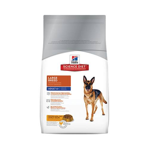 Hill's® Science Diet® Adult 6+ Large Breed - Dog Food