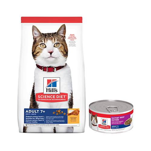 Hill's® Science Diet® Adult 7+ Active Longevity - Cat Food