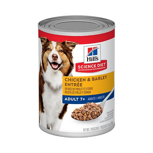 Hill's® Science Diet® Adult 7+ - Dog Food