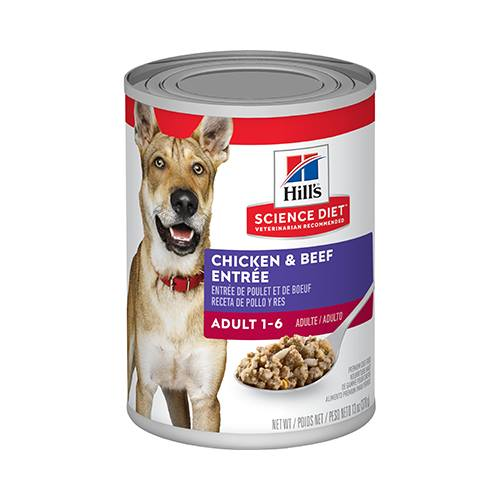 Hill's® Science Diet® Adult - Dog Food