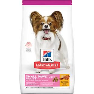 Hill's® Science Diet® Adult Light Small & Toy Breed - Dog Food