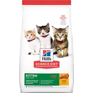 Hill's® Science Diet® Kitten Healthy Development - Cat Food