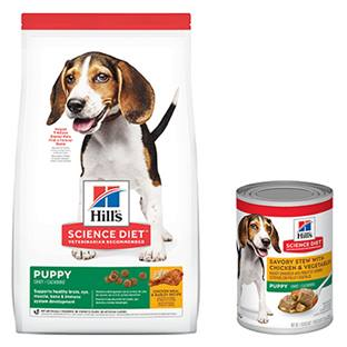 Hill's® Science Diet® Puppy Healthy Development - Dog Food