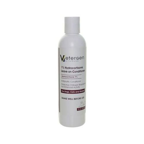 Hydrocortisone 1% Leave on Conditioner