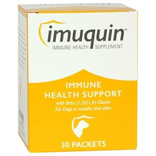 Imuquin™ Immune Health Supplement Adult