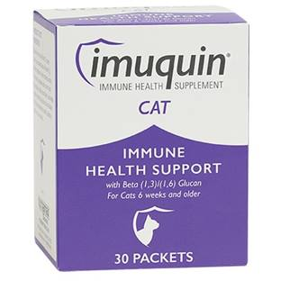 Imuquin® Immune Health Supplement Cat