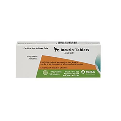 Incurin® Tablets