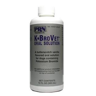 K-BroVet® Oral Solution