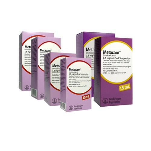 Metacam® Oral Suspension