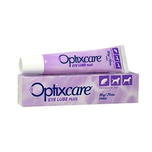 Optixcare® Plus Eye Lube