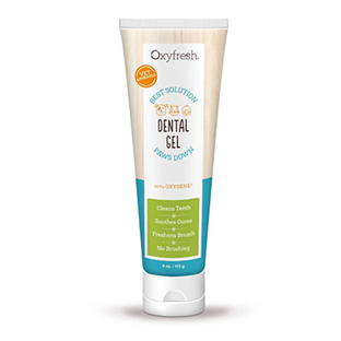 OxyFresh Fresh Breath Dental Gel