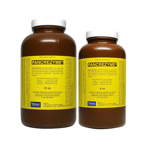 Pancrezyme® Powder