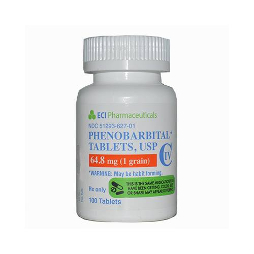 Phenobarbital Tablets
