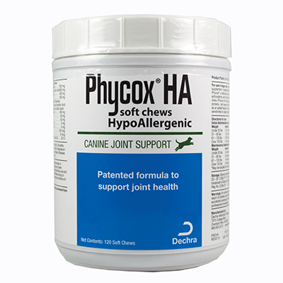 Phycox® HA Soft Chews