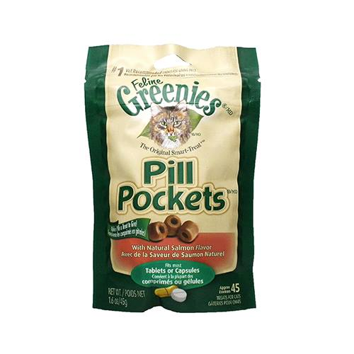 GREENIES® PILL POCKETS® Feline