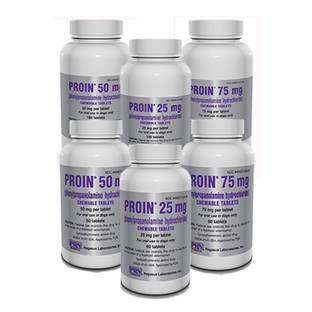 Proin® Chewable Tablets
