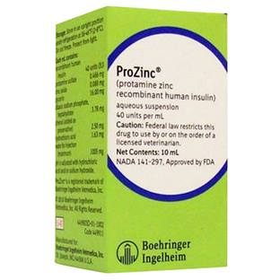 ProZinc® Insulin