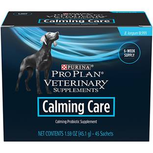 Purina® Pro Plan® Veterinary Supplement Calming Care