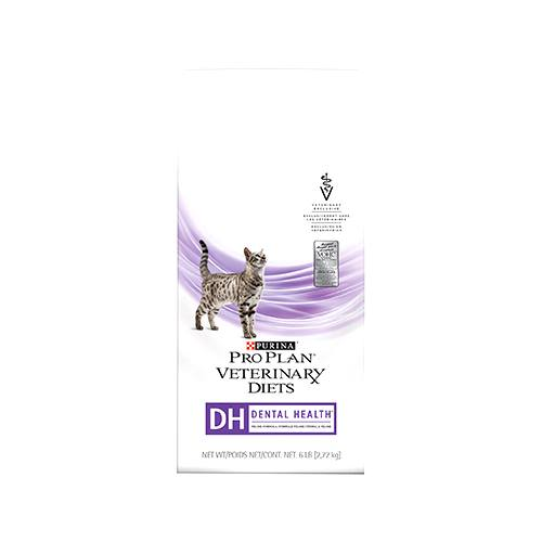 DH Dental Health® Feline Formula