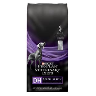 DH Dental Health® Canine Small Bites Formula