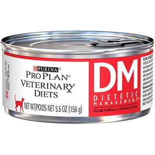 DM Dietetic Management® Feline Formula