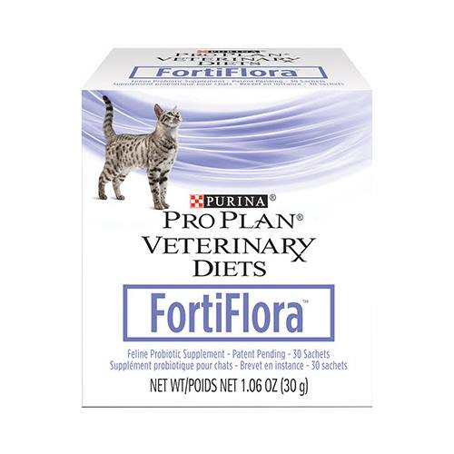 FortiFlora® Feline Nutritional Supplement