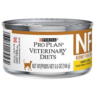 NF Kidney Function® Early Care Feline Formula