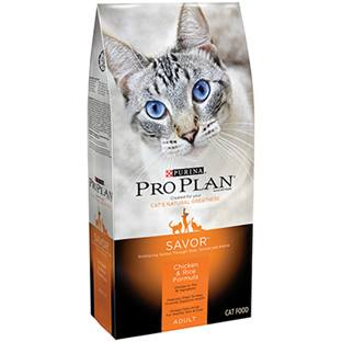 Purina® Pro Plan® Savor® Chicken & Rice Formula