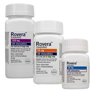 Rovera® Chewables