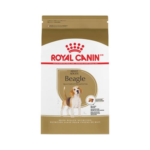ROYAL CANIN® BREED HEALTH NUTRITION™ Beagle Adult Breed Specific dry dog food