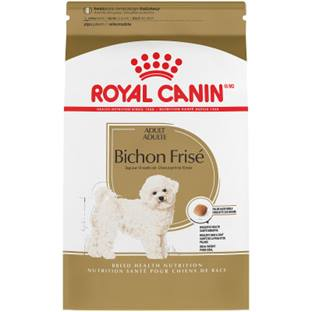 ROYAL CANIN® BREED HEALTH NUTRITION® Bichon Frise Adult Breed Specific dry dog food