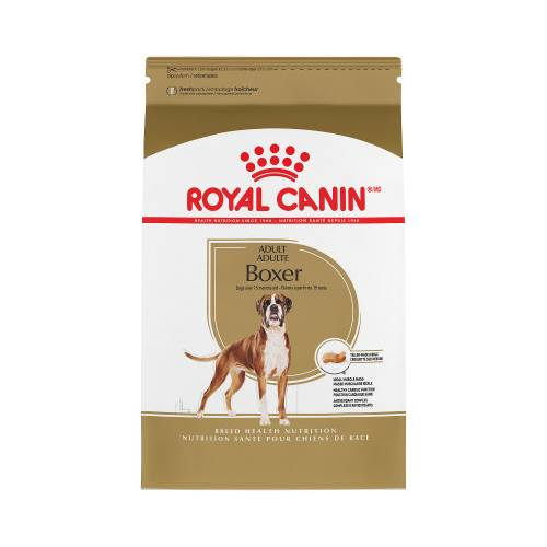 ROYAL CANIN® BREED HEALTH NUTRITION™ Boxer Adult Breed Specific dry dog food