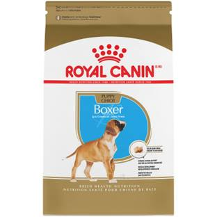 ROYAL CANIN® BREED HEALTH NUTRITION® Boxer Puppy Breed Specific dry dog food