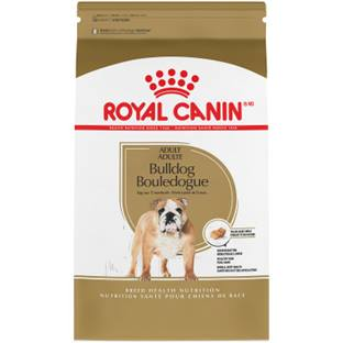 ROYAL CANIN® BREED HEALTH NUTRITION™ Bulldog Adult Breed Specific dry dog food