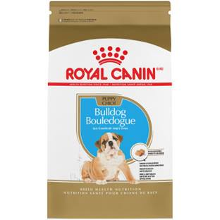 ROYAL CANIN® BREED HEALTH NUTRITION™ Bulldog Puppy Breed Specific dry dog food