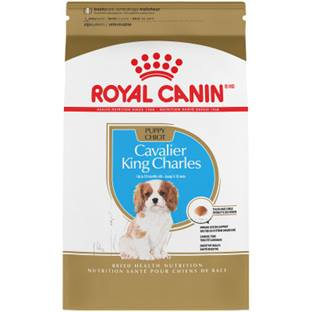 ROYAL CANIN® BREED HEALTH NUTRITION® Cavalier King Charles Puppy Breed Specific dry dog food