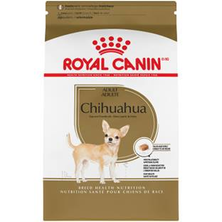 ROYAL CANIN® BREED HEALTH NUTRITION™ Chihuahua Adult dry dog food