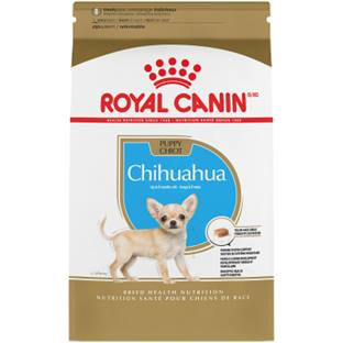 ROYAL CANIN® BREED HEALTH NUTRITION™ Chihuahua Puppy Breed Specific dry dog food