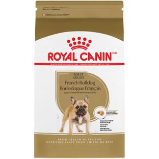 ROYAL CANIN® BREED HEALTH NUTRITION™ French Bulldog Adult dry dog food