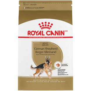 ROYAL CANIN® BREED HEALTH NUTRITION™ German Shepherd Adult Breed Specific dry dog food