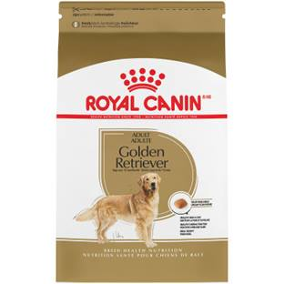 ROYAL CANIN® BREED HEALTH NUTRITION™ Golden Retriever Adult Breed Specific dry dog food